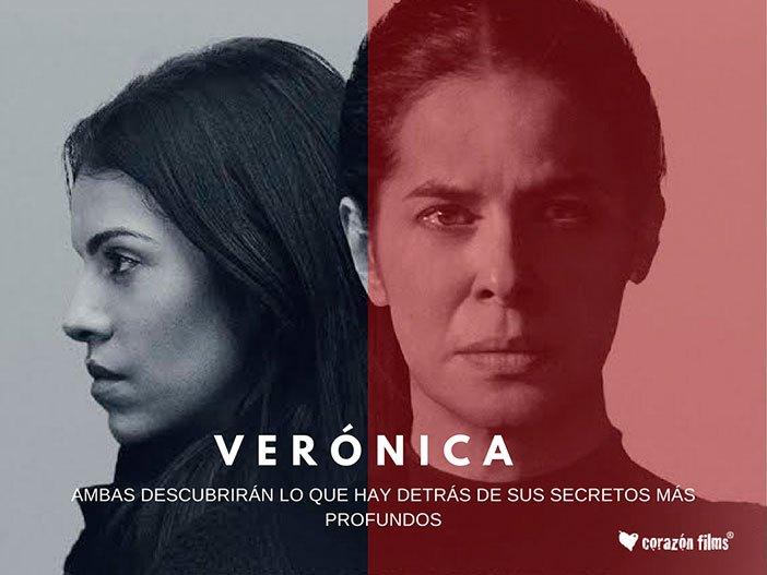 """""""Verónica"""""""