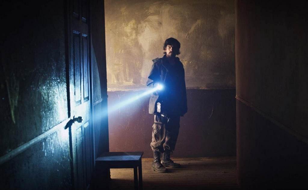 """Arturo Tay y Juan Carlos Blanco llevarán el terror """"Desde el más allá"""", a  salas y complejos exclusivos de Cinemex – PECIME"""